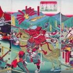 三方ヶ原の戦いを簡単に解説。徳川家康の敗因とは?