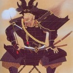 本多忠勝が使用した槍「蜻蛉切」について。鎧兜も解説!