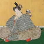 在原業平に妻はいた?藤原高子や小野小町との関係について!