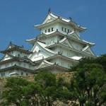 姫路城の歴史の簡単まとめ!ゆかりの人物や最後の城主は?