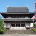 徳川家の菩提寺が2つある理由は?増上寺と寛永寺を詳しく解説!