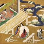 源氏物語に登場する和歌で有名な作品を5つご紹介。